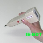 Densitometry, DIGIT-X Densitometer, Transmission Density Stepwedge film, Calibrated to ASTM E 1079