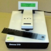 Densitometry, IE-NDT DENSY 210 Densitometer, IE-NDT DENSORAPID A Densitometer